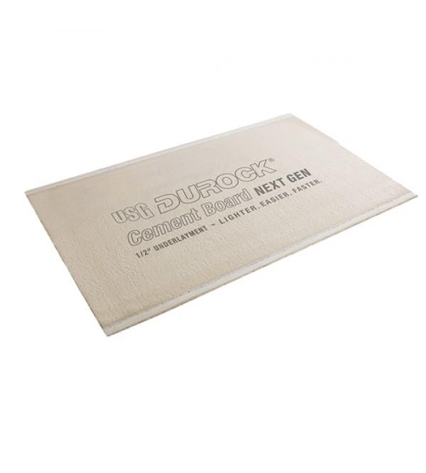 U.S.G Durock Cement Boards