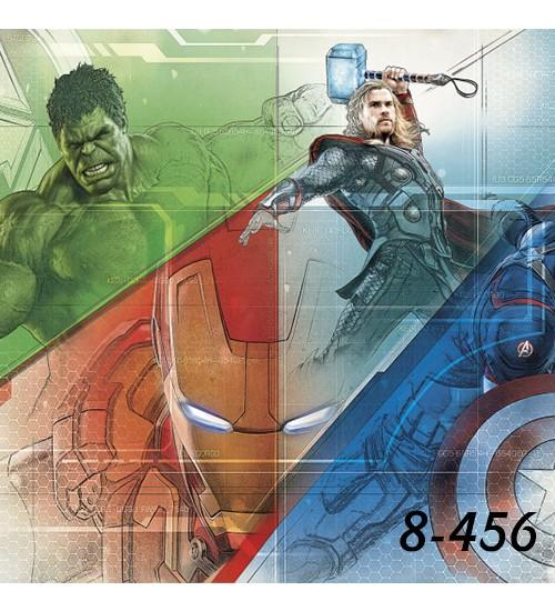 Disney Posters By Komar