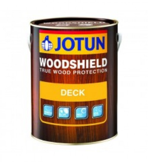 WOODSHIELD By Jotun
